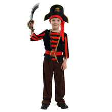 a5b67f7f Pirate Costumes Boys Promotion-Shop for Promotional Pirate Costumes ...