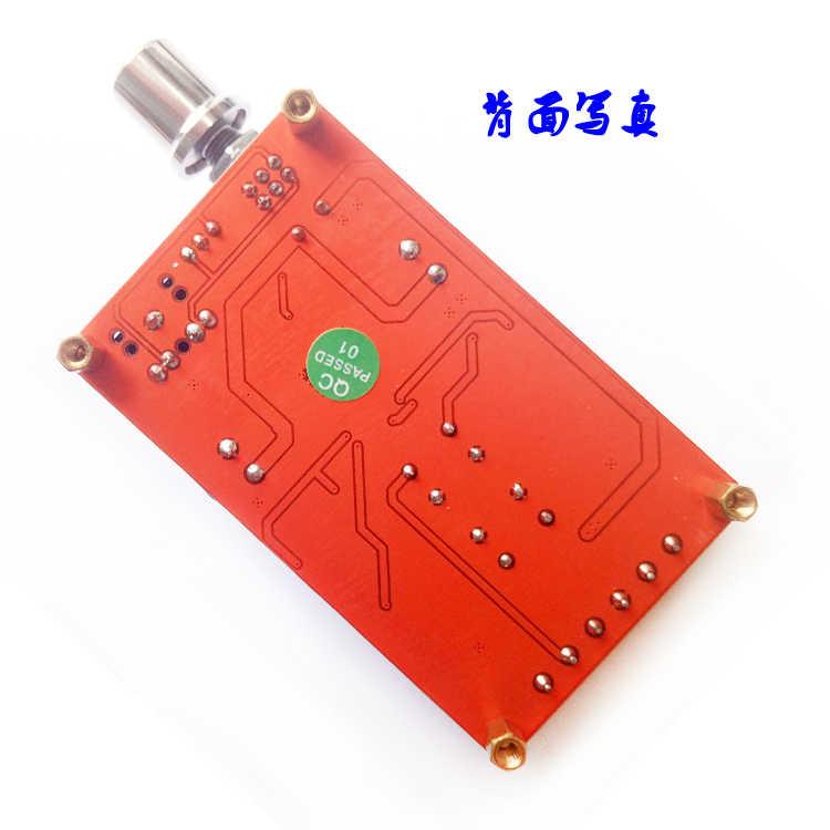 Ширина x высота-M189 2*50 w high end цифровой усилитель мощности доска DC24V TPA3116D2 Поддержка двух каналов стерео усилитель доска