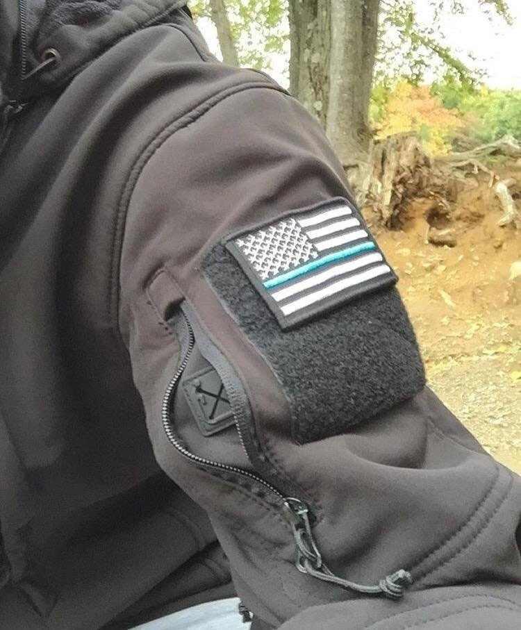1 قطعة الأمريكية USA العلم التكتيكية التصحيح-تظهر لديك الأمريكية الكبرياء على القبعات ، الظهر و زي