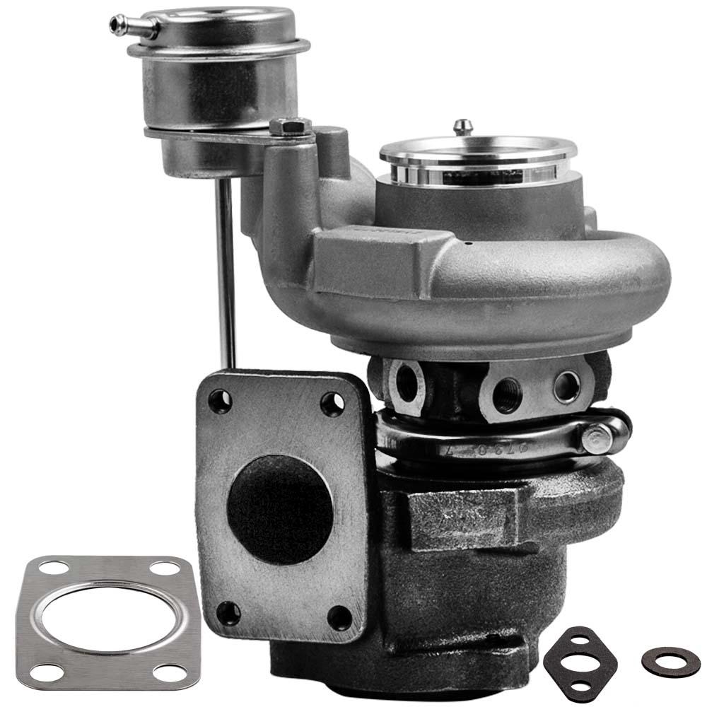 TD04HL-15T Turbo 49189-01800 9172180 pour Saab 9-3 9-5 2.3 Turbocompresseur pour Aero B235R B205R B235L 2.0L Turbolader