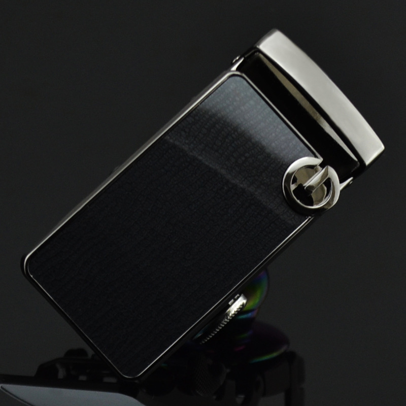 Belt Buckle Men Automatic Buckle Scalp Belt Buckle Alloy Belt Head Letter G Buckle Belt Buckle Head LY125-1168