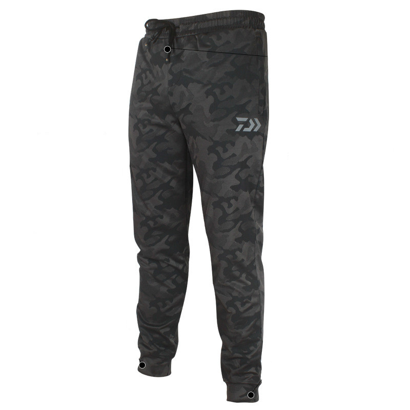 Daiwa Fishing Pant M XXXL Outdoor Breathable Pants Quick Drying Pants New Man Sport Clothing Sport Trousers