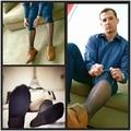 Masculinos calcetines caballero trajes de negocios y de Los Hombres de seda medias transparentes ultrafinas Calcetines de la media de los hombres medias Atractivas calcetines