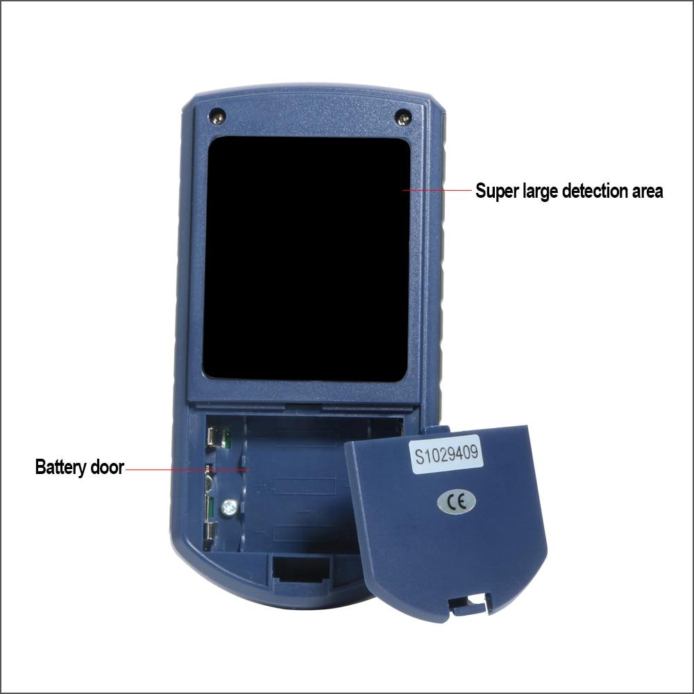 Moisture Meter RZ Timber MD918 Inductive Humidity Tester Digital Detector Measuring Tool Digital Hygrometer Damp Wood