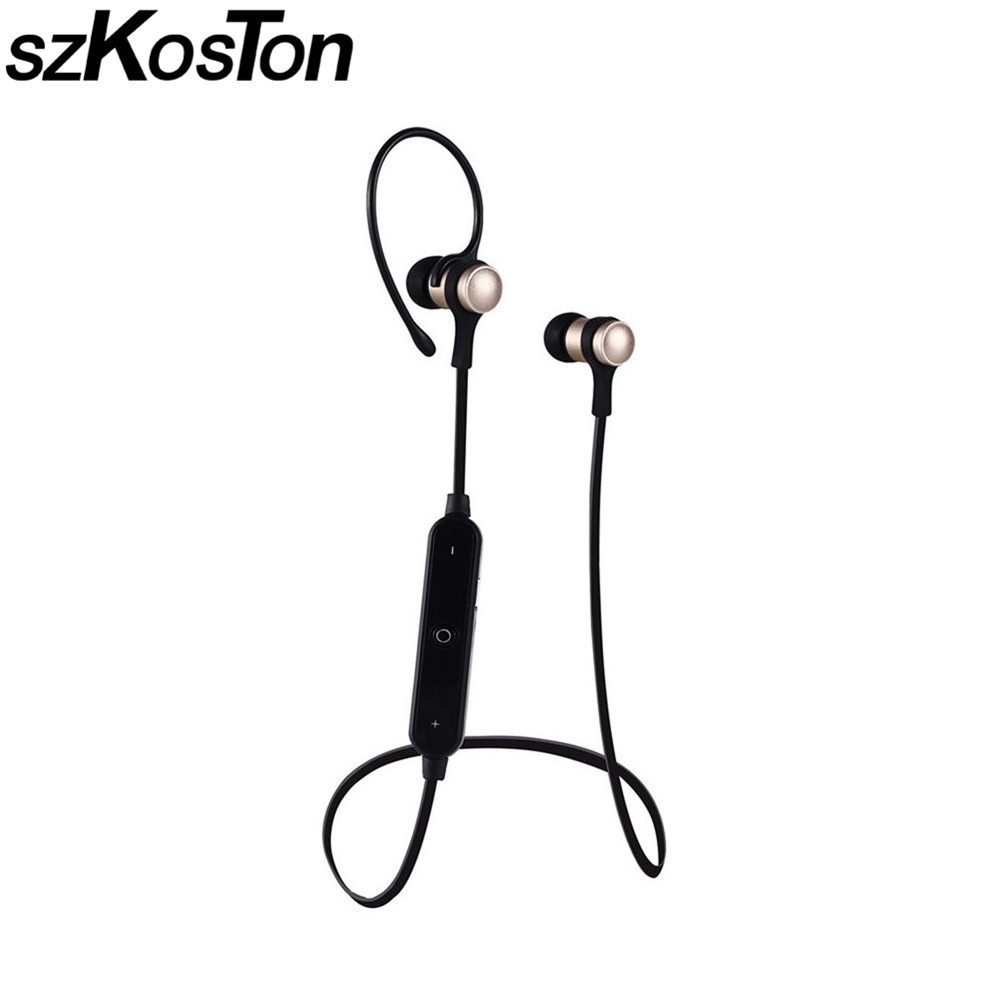 Wireless Bluetooth Earphone S6-1 Metal bluetooth Headset with mic for iphone 7 for Samsung galaxy s7 s6 s5 xiaomi redmi 4 phones wireless bluetooth earphone s6 1 metal bluetooth headset with mic for iphone 7 for samsung galaxy s7 s6 s5 xiaomi redmi 4 phones