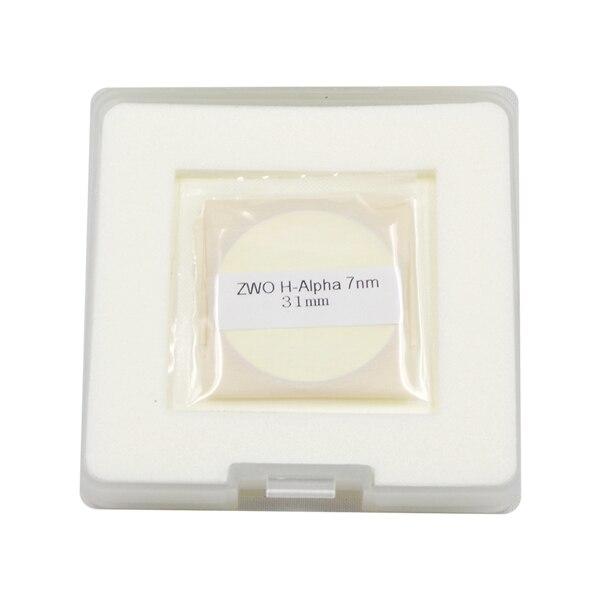 ZWO n arrowband 31มิลลิเมตรกรองชุดฮ่าSII OIII 7nm-ใน ฟิลเตอร์สำหรับกล้อง จาก อุปกรณ์อิเล็กทรอนิกส์ บน AliExpress - 11.11_สิบเอ็ด สิบเอ็ดวันคนโสด 1
