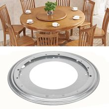 "Heavy Duty Lazy Susan Bearing 12""/300mm Swivel Round Turntable Bearing Turntable TV Rack Desk Tool Furniture SwivelSt(China)"