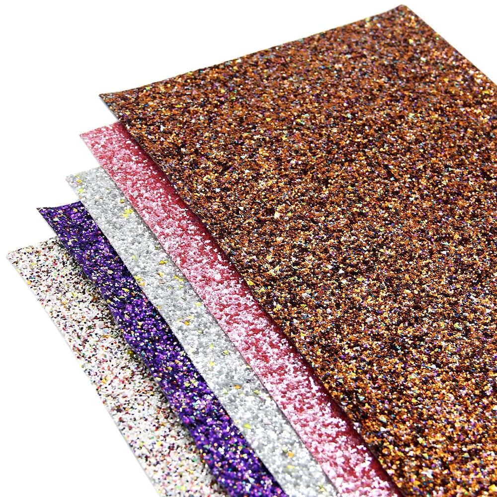 David accessories 20*34 см сплошной цвет блеск искусственная синтетическая кожа для бант-узел сумки кошелек чехол для телефона Scrapbook DIY, 1Yc4500