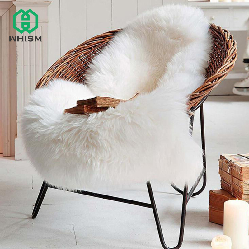 Aliexpress.com : Buy WHISM Soft Fluffy Bedroom Faux Fur