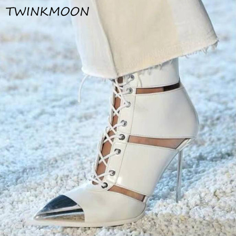 punk ankle boots08