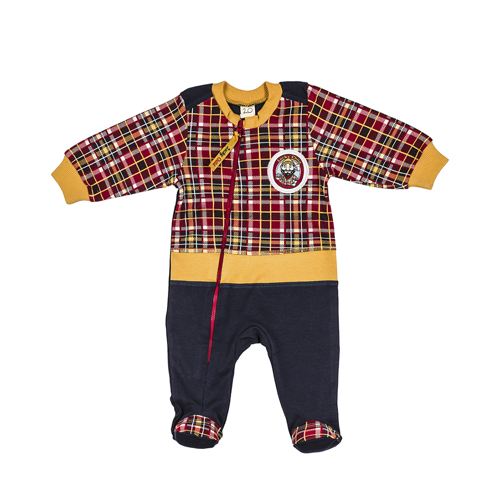 Jumpsuit Lucky Child for boys 27-13 Children's clothes kids Rompers for baby