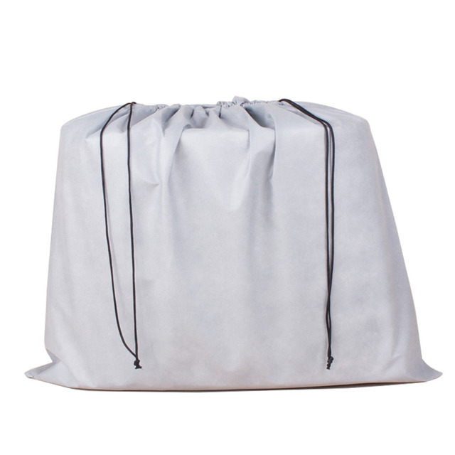 Non Woven Breathable Drawstring Pouch Dust Bags For Handbags Bag Handbag