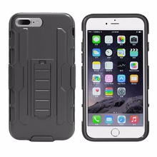 Belt Clip Super Slim Armor Holster Cover for iphone 7 7plus i6 6plus i5S 5C 5SE Touch5/6 Cases with Kickstand Holster Shell