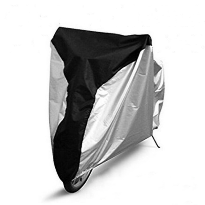 New Bicycle Cover dustproof Waterproof Outdoor sport motorcycle Protector For Mountain <font><b>bike</b></font> Cycling Outdoor Bicycle Protector