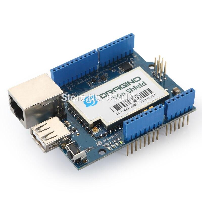 Free shipping 10pcs With the bootloader New Pro Micro ATmega32U4 ATMEGA32U4 AU 5V 16MHz Module controller