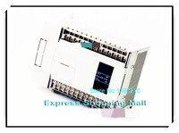 Новый оригинальный 18 точка NPN входной 14 точка Relay/транзисторный выход XC2 32RT E plc AC220V кабель