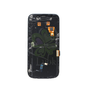 Image 4 - For Samsung Touch Screen For Samsung Galaxy S4 SIV ZOOM C101 LCD with frame Screen Display Touch Screen Digitizer Assembly+Tool