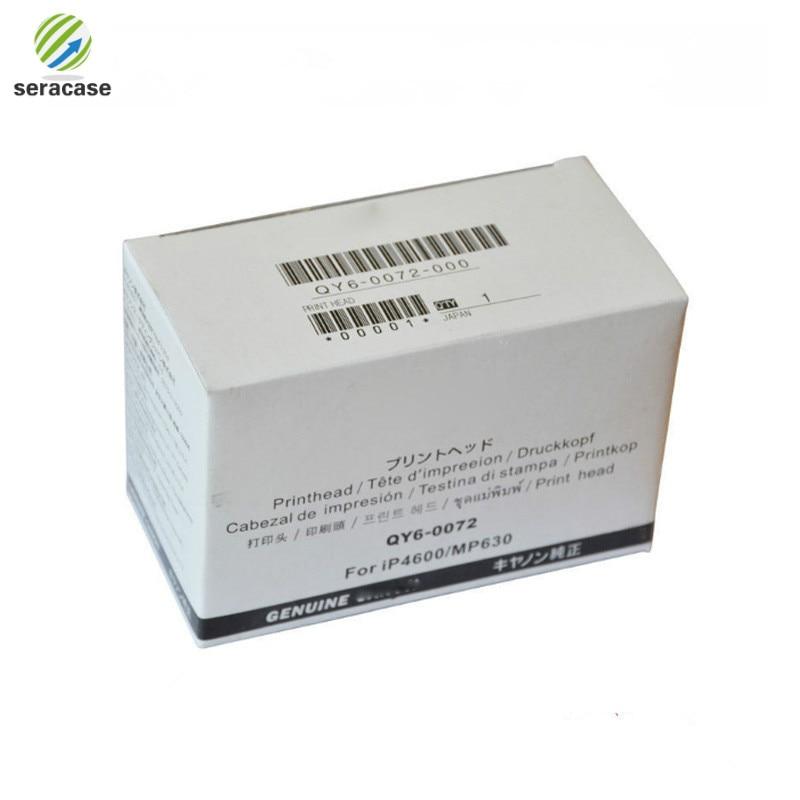 Frete grátis original QY6-0072 cabeça de impressão da cabeça de impressão para canon QY6-0072 ip4600 ip4680 ip4700 ip4760 mp630 mp640 cabeça impressora