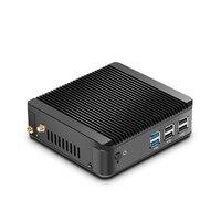 Mini PC Windows10 Core i5 4210Y 4G RAM 128G SSD WIFI HDMI VGA HTPC Laptops Micro Desktops Nettop NUC Dual Cores