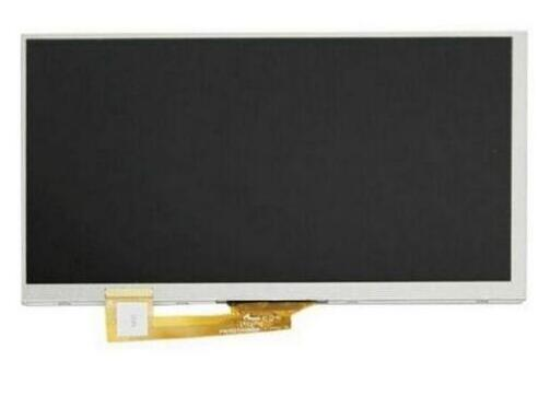 Witblue New LCD Display Matrix For 7 Wolder miTab Alabama 3G Tablet inner LCD screen panel Module Replacement Free Shipping