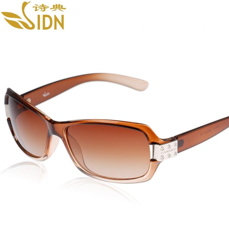 The left bank of glasses sidn women's polarized sunglasses fashion sunglasses 937