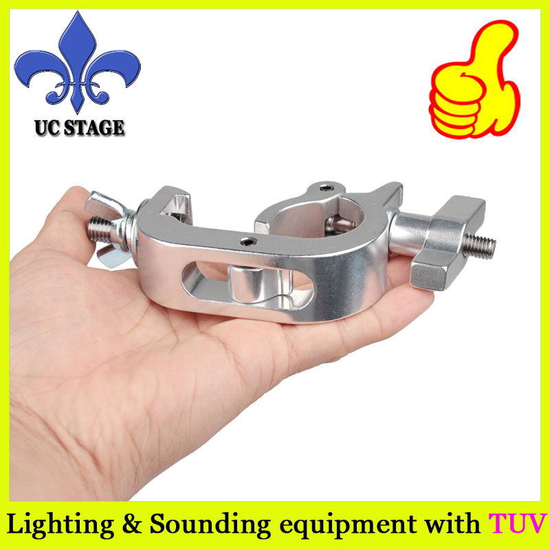 35mm Disco Lighting clamp/Truss Clamp Kits for Tubing