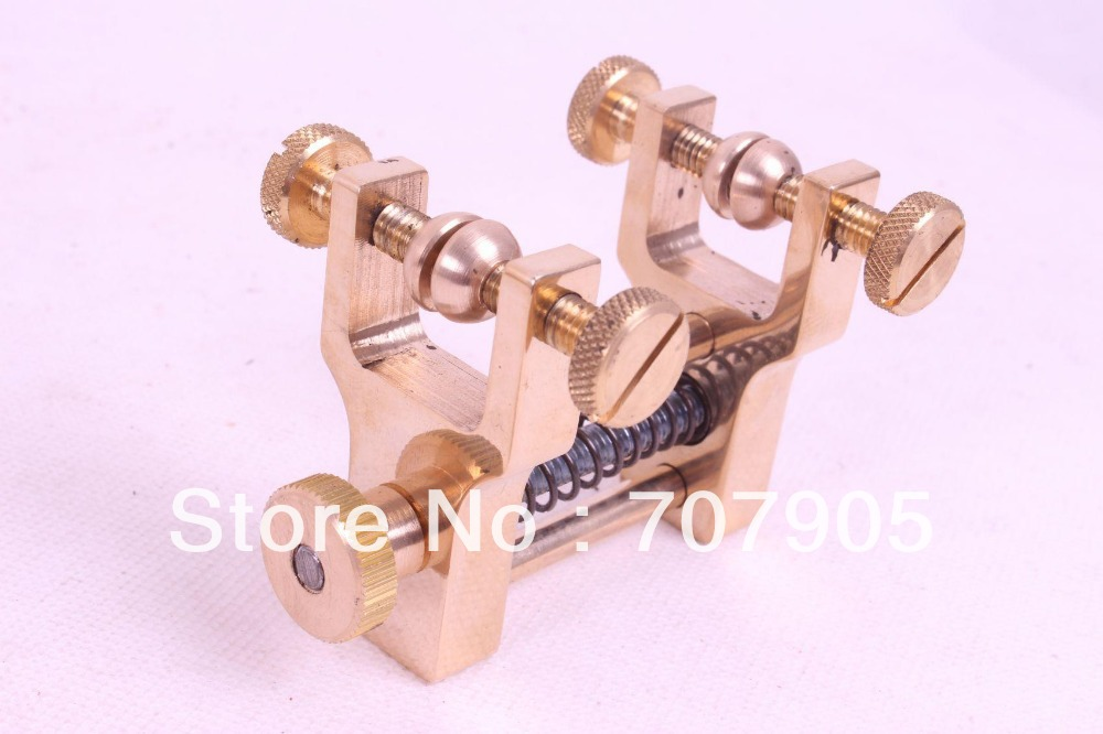 ФОТО cello tools,cello MAKER LUTHIER EDGE CLAMP for cracks  #Q78