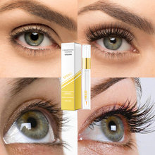 Eyelash Growth Eye Serum Enhancer Longer Fuller Thicker Lashes Eyelashes Lifting and Eyebrow Care