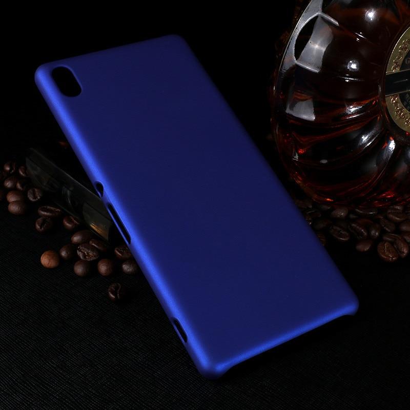 Ultratunnt matt plastfodral till Sony Xperia XA XA1 Plus Ultra - Reservdelar och tillbehör för mobiltelefoner