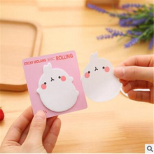 Rabbit Sticky Notes