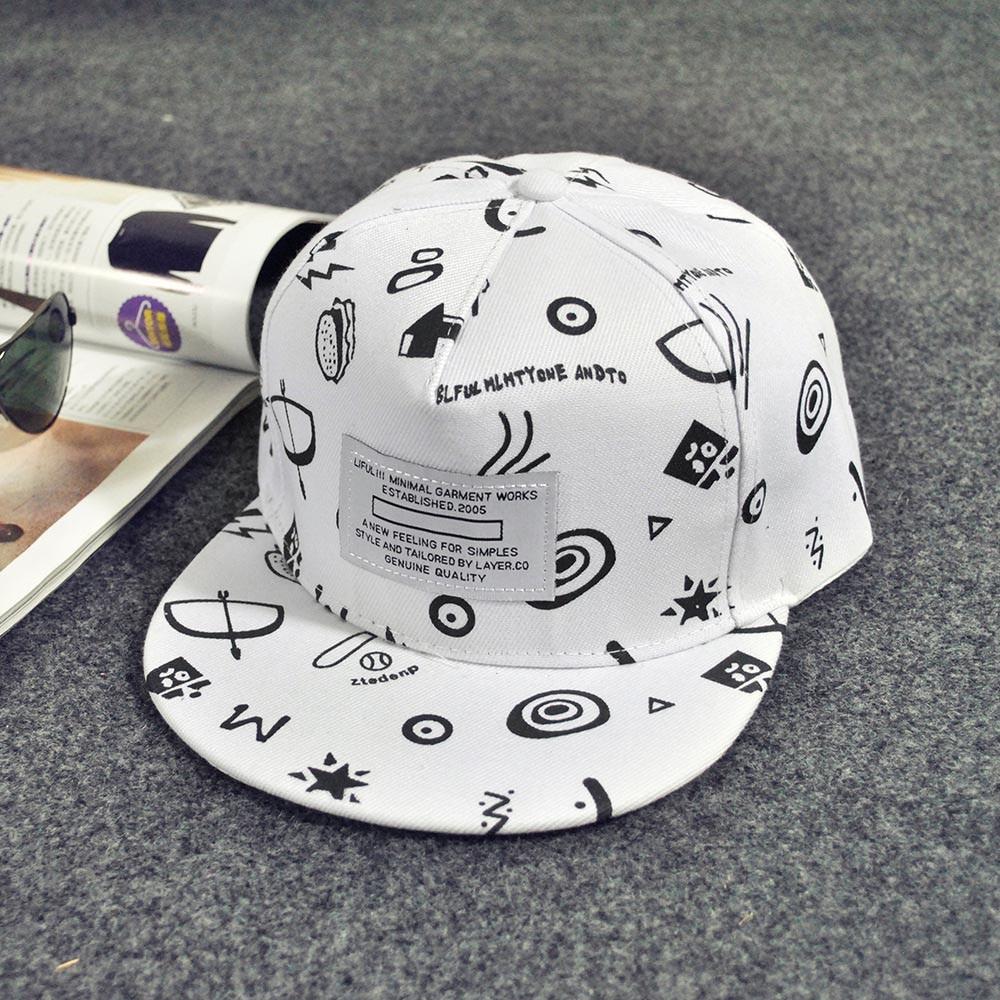 Prix pour Brand New Réglable Personnalisé Hiphop Snapback Baseball Sport Casquettes de Basket-Ball Équipe Chapeaux Pour Hommes et Femme #3546