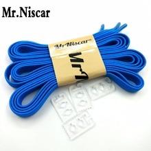 Running Mr.Niscar Children Shoelace