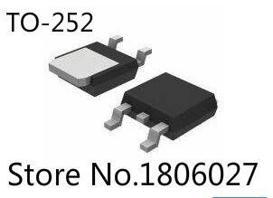 10 unids/lote AOD482 D482 a-252/FDD6635 6635/FDD8444 8444/FDD4685 4685/FQD10N20C 10N20C/ FQD10N20C 10N20/FDD5353/PN06L13