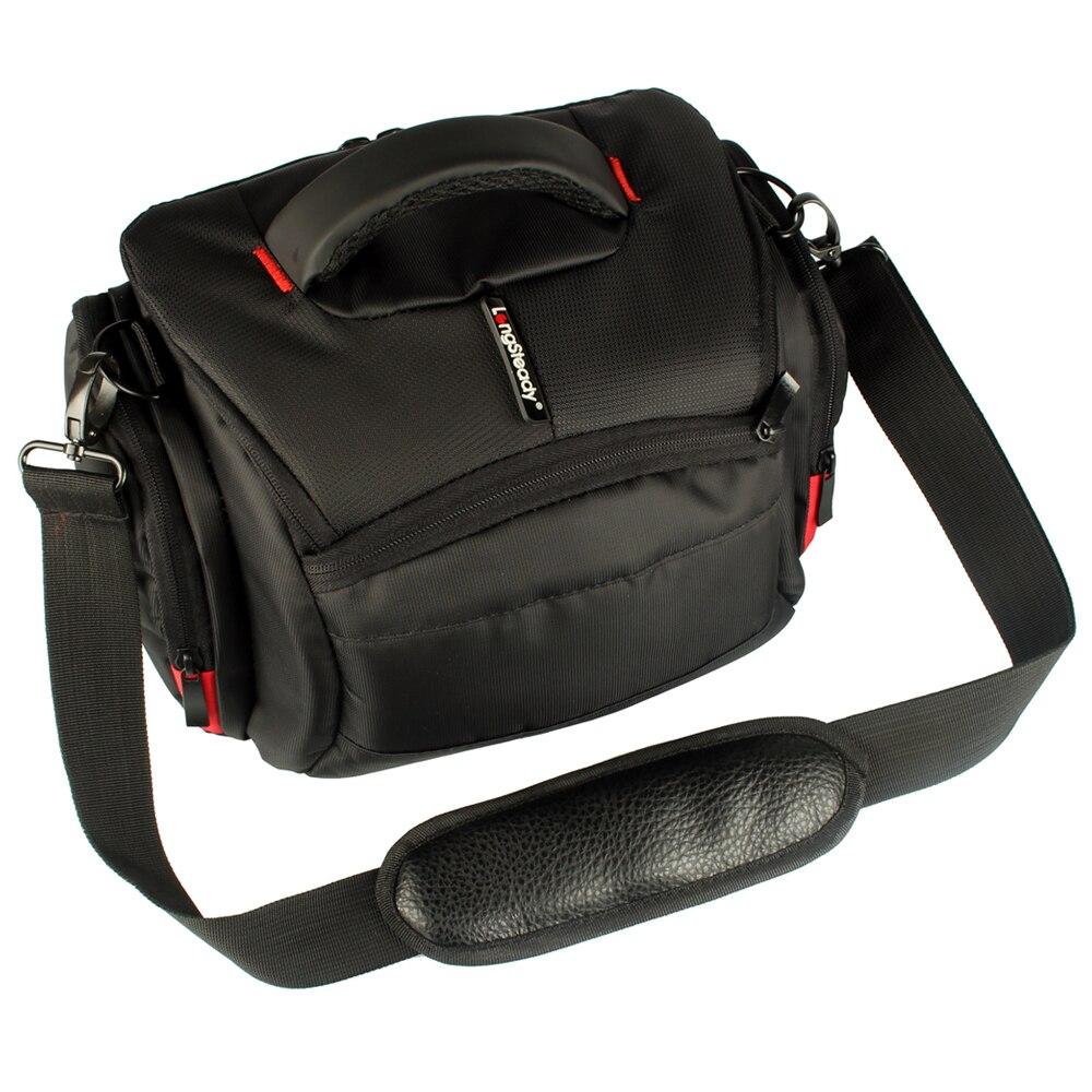 Waterproof DSLR Camera Bag For Olympus EM10 Mark ii iii EM5 E-PL7 EPL8 EPL9 PENTAX K3 K5 K70 K-S2 K32 K-32 Camera case Cover