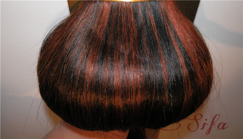 Free Shipping Sensational Premium Now Yaki Straight Hair Weaves 1b