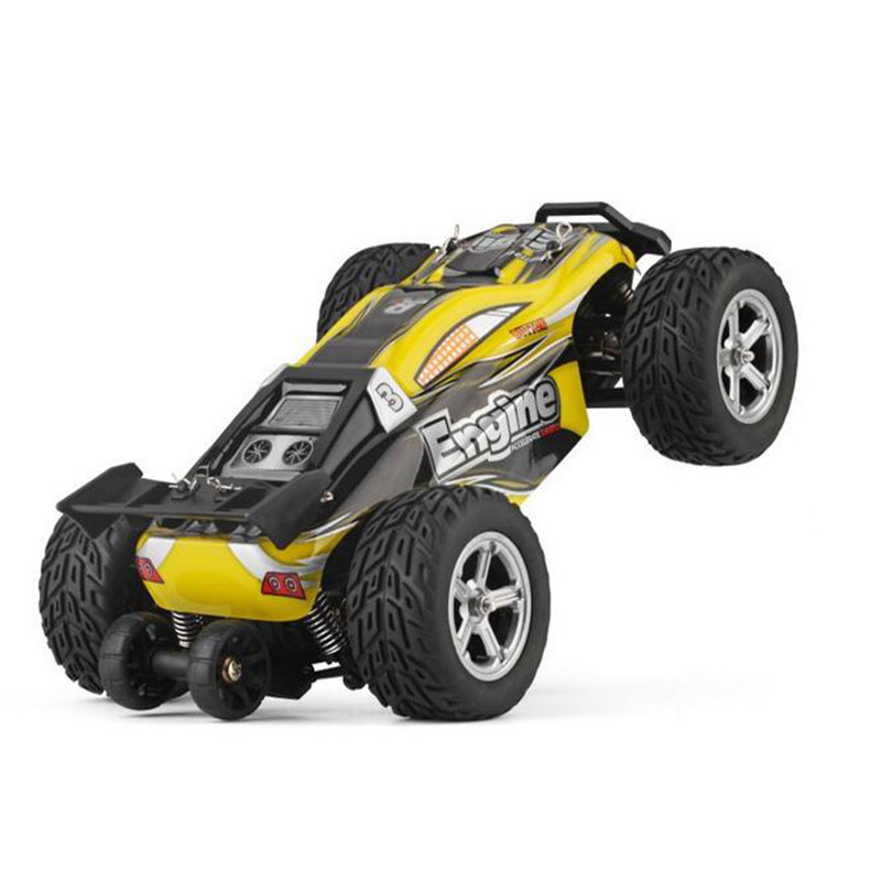 RC Car WLtoys 20402/20409/20404 1/20 2.4G 4WD Off-road Car Electric Cross-country Vehicle RC Crawler RTR SUV RC Toys Gift free shipping wltoys a232 1 24 2 4g electric brushed 4wd rtr rc car off road buggy xmas gifts rc toys kid s toys gift