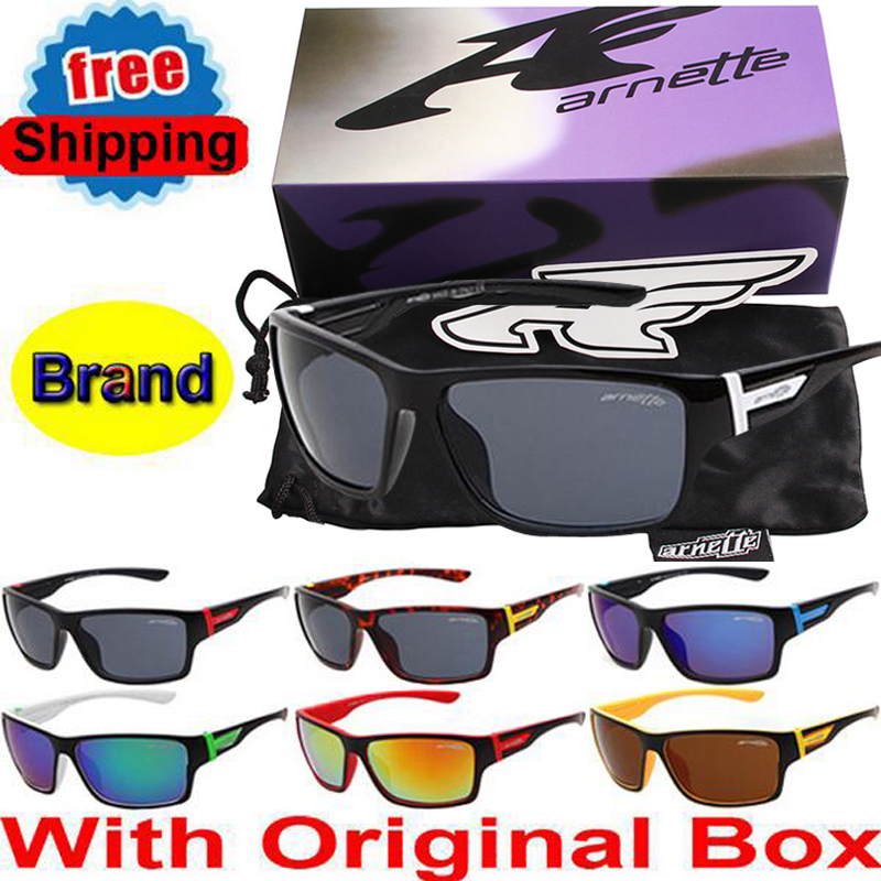 With Box Classic Fashion Brand Sunglasses Men Women Vintage Eyewear Unisex Shades Driving Sun Glasses Oculos De Sol Feminino
