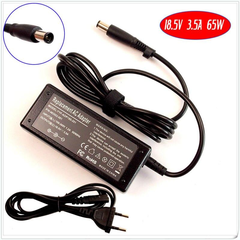 ᗐPara HP/Compaq Presario CQ60-224NR CQ60-417DX CQ60-417NR cargador ...
