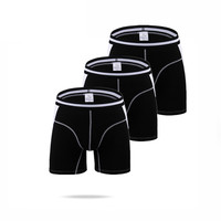 long leg boxer boxer Men underwear boxer men male underwear men pantie boxers underwear