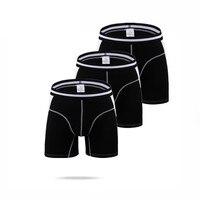 long leg boxer boxer Men underwear boxer men male underwear men pantie boxers underwear