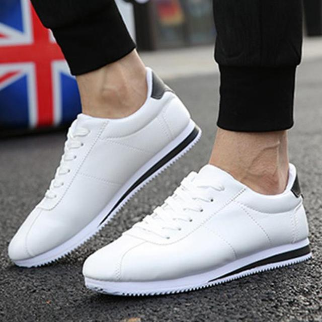 Zapatos Hombre Blancos De Aqqpx5 Urbanfind Aliexpress Hombres Negocios 34jLqAR5