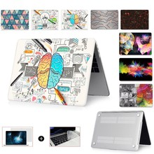 Notebook Sleeve Laptop Cover Case For Apple Macbook Air 13 Case Pro Retina 11.6 12 13.3 15.4 Inch With Touch Bar Laptop Bag