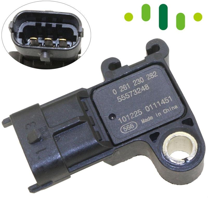 GM OEM-MAP Manifold Absolute Pressure Sensor 55573248