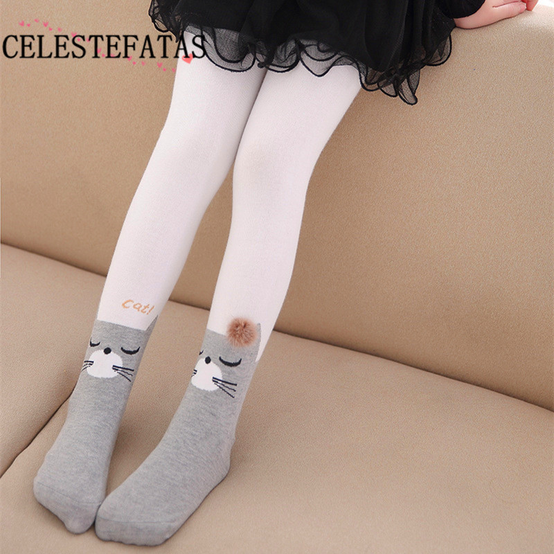 Girls tights Children tights kids Tights for girls infantile Golfs for children Sticky girl pantyhose 3pcs/lot C-DLY-TG16-3P Колготки