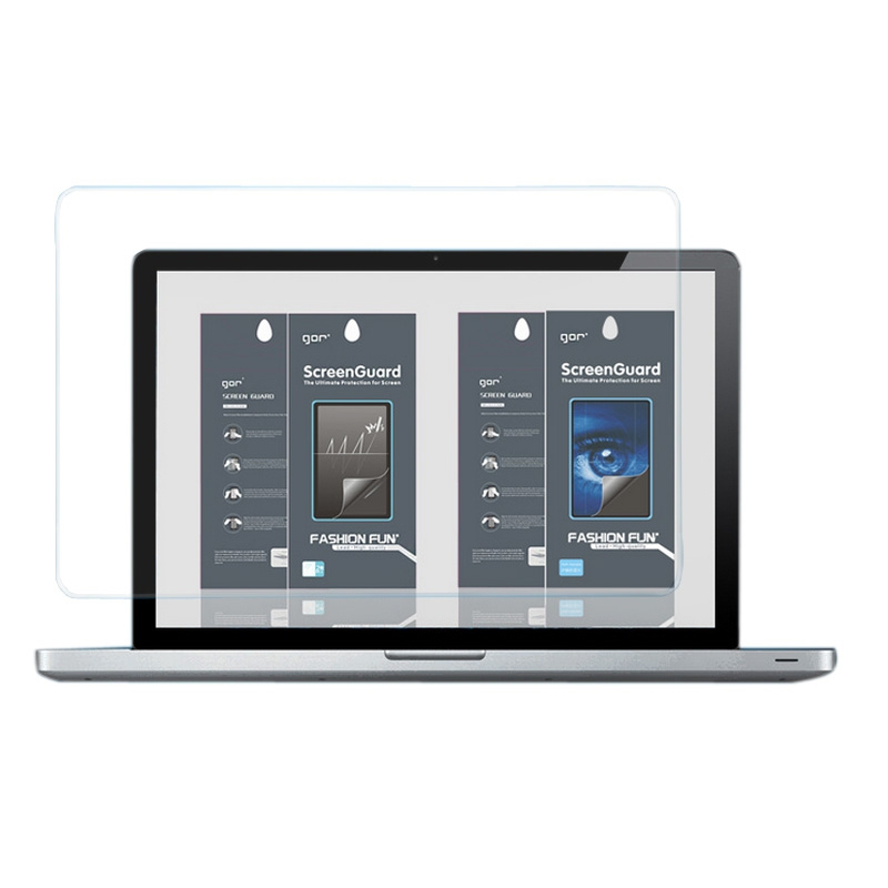 Premium Tempered Glass For Apple Macbook Air 11
