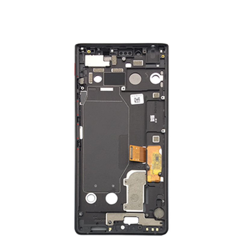 For BlackBerry Key2 LCD Display Touch Screen Digitizer Assembly Key2 Screen With Frame For Blackberry Key 2 LCD Screen KeyTwo-in Mobile Phone LCD Screens from Cellphones & Telecommunications    3