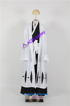 Bleach Kirio Hikifune Cospaly Costumes 12th Division cosplay ACGcosplay anime costume