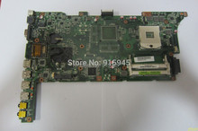 K73SD integrated motherboard for ausa laptop K73SD full 100%test