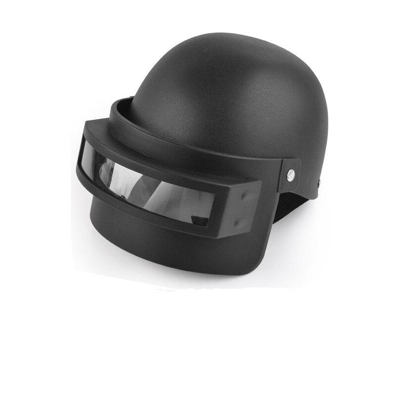 Children Helmet Tactical Airsoft Paintball Toy Gun Protector Outdoor Wargame Gear Kids CS Fighting Cosplay Helmet Cover