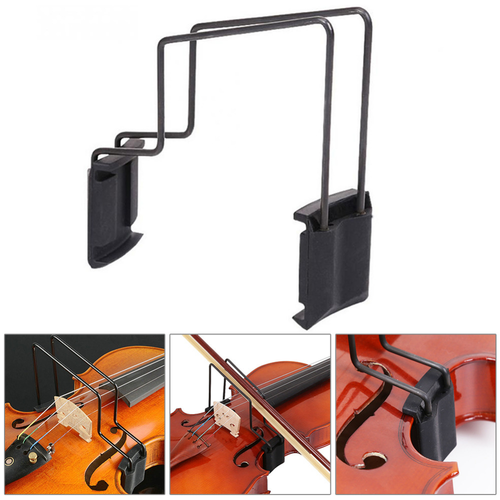 Violin Bow Corrector For 4/4 Violin Beginner Practice Training String Aids Bow Straightener Corrector Teaching Tool Accessories